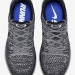 Zapatilla para correr Nike LunarEpic Flyknit 2 2017 Color negro