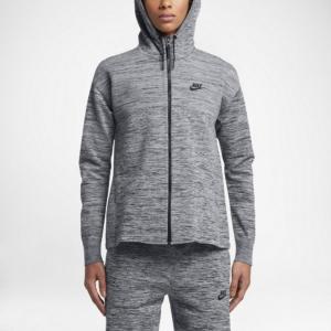 Chaqueta con capucha (hoodie) y pantalón Nike Sportswear Tech Knit - para mujer