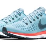 Zapatillas para correr Nike Air Zoom Pegasus 34 2017 - Perfil externo