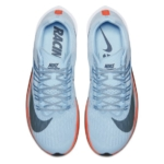 Zapatilla para correr Nike Zoom Fly 2017 - Vista superior para hombre
