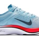 Zapatillas para correr Nike Zoom Vaporfly 4% - Perfil interno