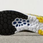 Nike Zoom Flyknit Streak Boston 2017 - suela externa
