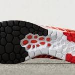 Nike Zoom Flyknit Streak London 2017 - detalle suela