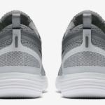 Zapatillas para correr Nike Free RN Distance 2 2017 para hombre - detalle reflectante