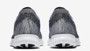 Zapatillas para correr Nike Free RN Flyknit 2017 para hombre