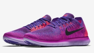 Zapatillas para correr Nike Free RN Flyknit 2017 para mujer