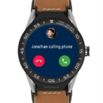 Reloj Smartwatch Tag Heuer Connected Modular 45 - Llamada
