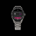 Reloj Smartwatch Tag Heuer Connected Modular 45 - Sport