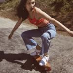 Nike Cortez 2017 con Bella Hadid - edición especial 45 aniversario