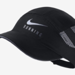Gorra Nike AeroBill Elite Running ajustable color negro edición 2017
