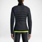 Chaqueta Nike Aeroloft Running para correr de mujer