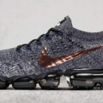 Nike Air VaporMax color Explorer Dark para hombres