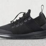 Zapatilla para correr Nike Free RN Commuter 2017 color negra