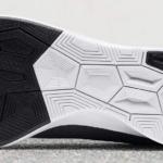 Zapatillas para correr Nike Zoom Vaporfly 4% color azul oscuro - suela para asfalto