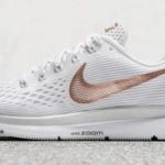 Nike Air Zoom Pegasus 34 de edición especial color blanca