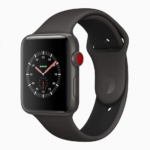 Apple Watch Series 3 Ceramic 2017