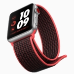 Apple Watch Nike+ Series 3 Correa Loop 2017
