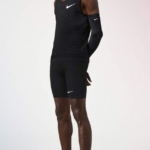 Eliud Kipchoge con las Nike Zoom Vaporfly Elite