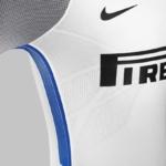 Camiseta de visitante Inter de Milán 2017 - 2018