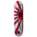 Skateboard Plan B Joslin Warrior