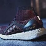 Zapatillas adidas UltraBOOST X All Terrain para running para mujeres