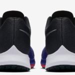 Nike Air Zoom Elite 9 para hombre detalle talón