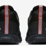Nike Air Zoom Pegasus 34 Shield - detalle talón