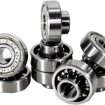 Skate bearings o rulemanes con espaciador incorporado