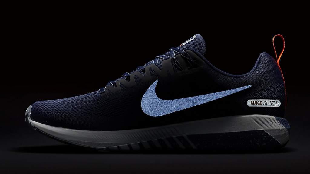 75b9e0176b2 Zapatillas para correr Nike Air Zoom Structure 21 Shield