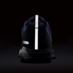 Nike Air Zoom Structure 21 Shield - detalle elementos reflectantes