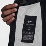 Nike Zonal Aeroshield 2017 hombre - detalle bolsillo interno