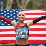 Shalane Flanagan ganadora Maratón New York 2017