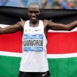 Geoffrey Kamworor ganador Maratón New York 2017
