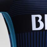 Tercera camiseta de Boca Juniors 2018 Nike AirFlow WeistBand