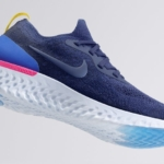 Nike Running Epic React azul