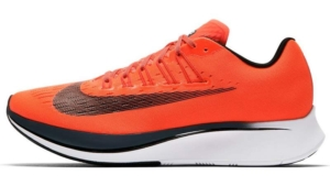 Nike Zoom Fly - detalle lateral externo