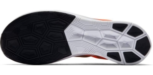 Nike Zoom Fly - detalle suela externa