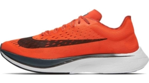 Nike Zoom Vaporfly 4% - detalle lateral externo