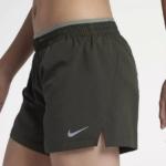 Short running Nike Elevate para mujer