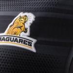 Nike Jaguares 2018 - detalle escudo