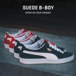 Puma Suede 50 Sportstyle