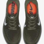 Zapatillas para correr Nike Free RN Flyknit 2018 hombre - natural running