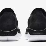 Zapatillas para correr Nike Free RN Flyknit 2018 hombre - talón