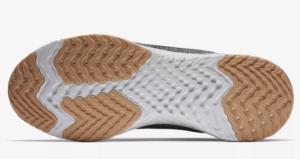 Zapatillas de running Nike Odyssey React - detalle suela