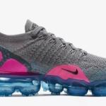 Zapatillas para correr Nike Air VaporMax Flyknit 2 del 2018 - mujer