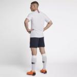 Camiseta Francia 2018 FFF Vapor Match Away Nike (visita) - detalle posterior