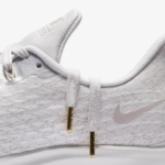 Nike Air Zoom Pegasus 35 Premium Mujer - color blanco