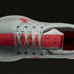 Zapatillas para correr Nike Pegasus 35 Turbo - detalle franja de carrera