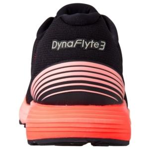 Zapatillas ASICS DynaFlyte 3 - Talón