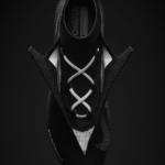 Nike Phantom Vision - cordones del botín